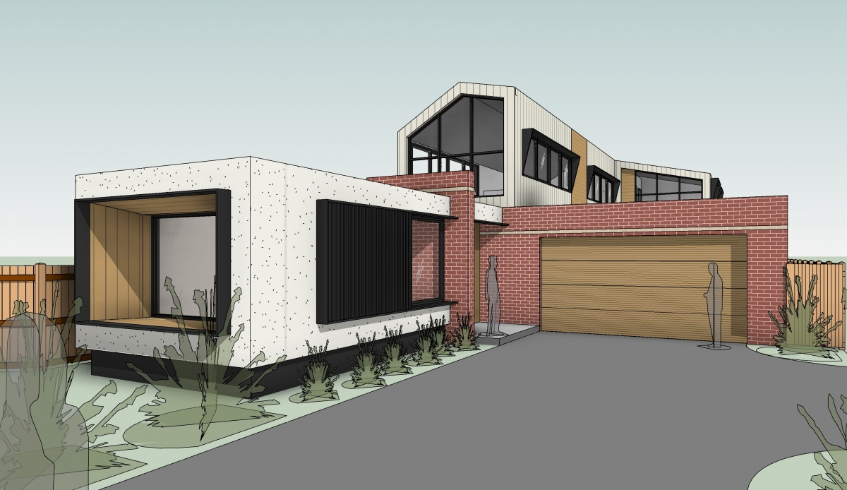 Heritage Rise Concept